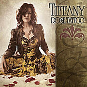 Tiffany Rose Tattoo album cover