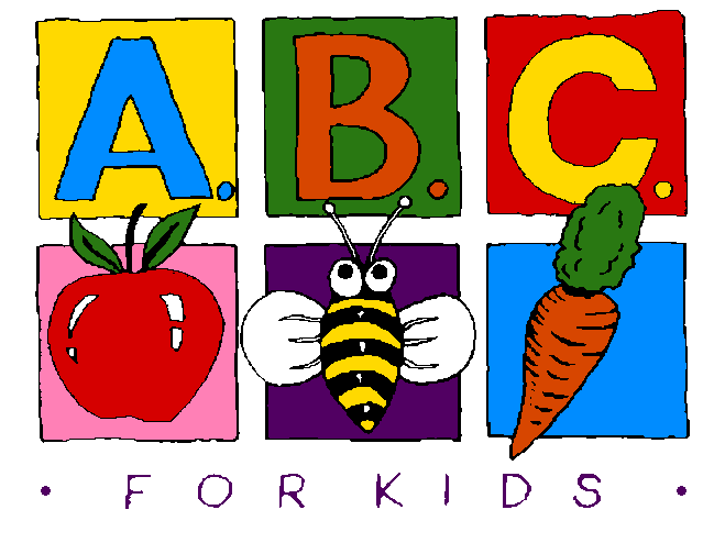 Abc For Kids Childhood Youtube