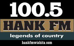 KVWF 100.5 HANK FM