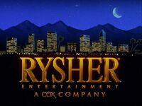 Rysher Entertainment logo