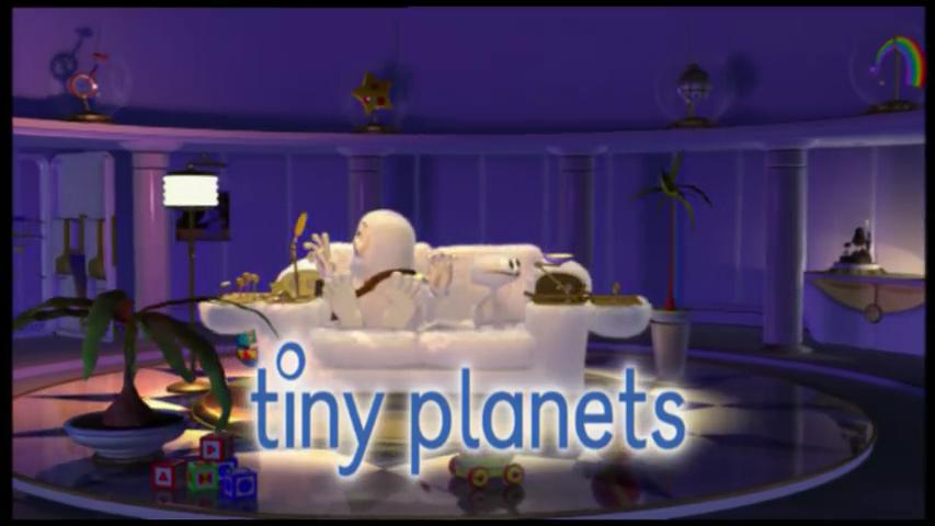 Tiny Planets | Logopedia | Fandom powered by Wikia