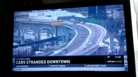WKYC New Graphics Debut (2013) HD