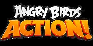 Action logo game detail