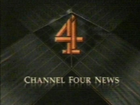 Channel 4 News 1993