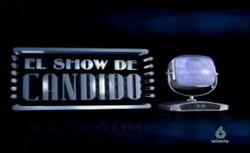 El Show de Candido