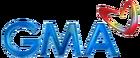 GMA Network Logo 2007-2010