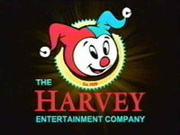 Harvey Entertainment, Inc. | Logopedia | Fandom powered by ...