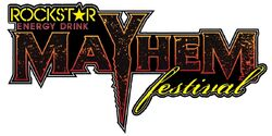 MayhemFestival logo