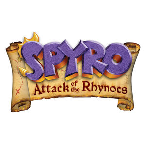 Attack of the rhynocs