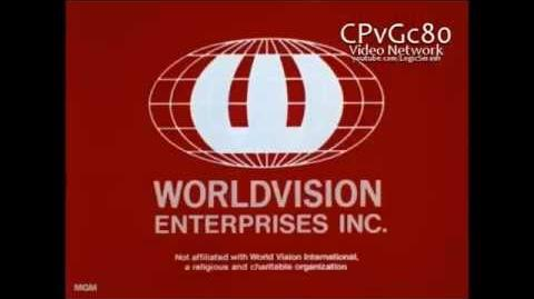 Charles Fries Productions-Worldvision (1976 1987)