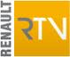 RENAULT TV 2012