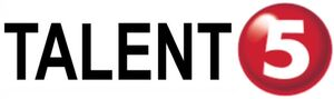 TV5 Talent Center (Talent5)2013logo