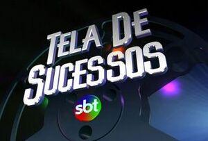 Tela de Sucessos Promos 2003