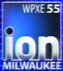 WPXE Logo