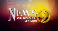 NewsChannel 9 at 5pm (2009)