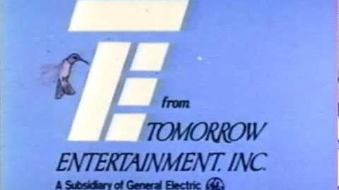 Tomorrow Entertainment '73