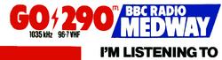 BBC R Medway 1983