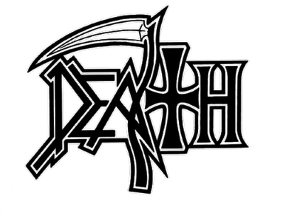 Deathband4 logo