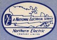Nortel 1950