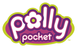 Polly pocket logo