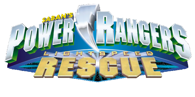 File:Power Rangers Lightspeed Rescue Logo.png