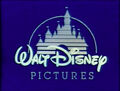 Walt disney pictures 1985 (VHS print) - Peter Pan 1953