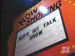 Alfshittalkshow