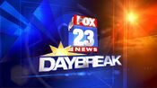 FOX 23 Daybreak Open