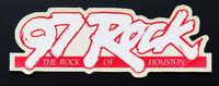 KSRR 97 Rock