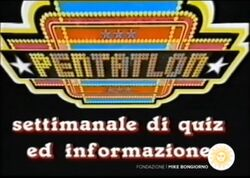 Pentatlon Italy