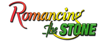 Romancing-the-stone-movie-logo
