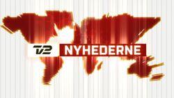 TV2 Nyhederne intro 2009