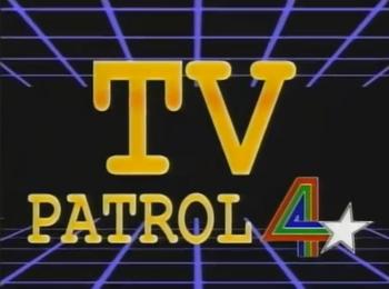 TV Patrol 4 Bacolod
