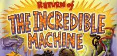 The Incredible Machine 2000 Logo