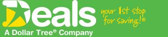 Deals logo 2013