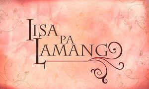 Iisa pa lamang titlecard