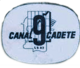 Canal9-cadete
