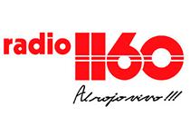 Radio-1160