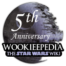 Wookieepedia 5th