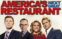 America's Next Great Restaurant (emblem)