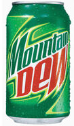 Mountain Dew (2004-2008)