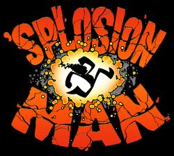 SplosionMan