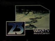 WAKR-TV 1980s B