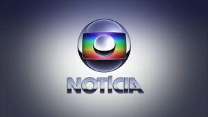 Globo Notícia HD