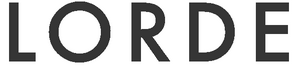 Lorde logo