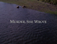 Murder, She Wrote (The Celtic Riddle)