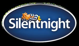 Silentnight Beds Current logo