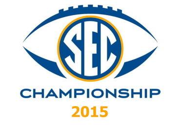 2015 SEC-Championship