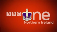 BBC One NI The Queen's Crown sting