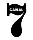 Canal 7 Peru 1971